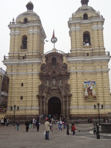 Cathedral