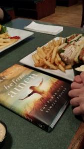 food book pic