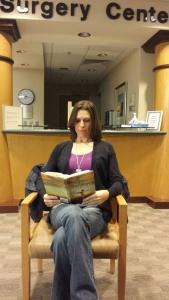 Mimi hospital book