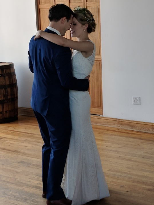 Brie wedding 2018